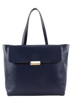 Mandarina Duck - Handtasche - dress blue