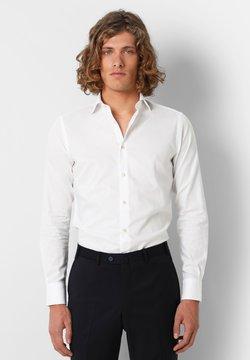 Scalpers - Businesshemd - white