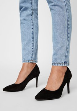 Bianco - High Heel Pumps - black