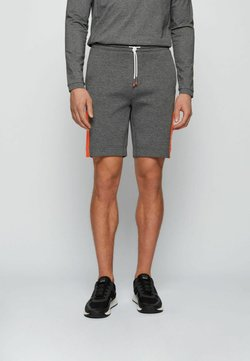 BOSS - HEADLO - Jogginghose - grey