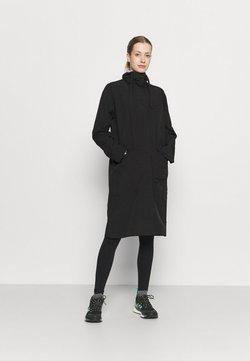 Didriksons - VENDELA COAT - Klassinen takki - black