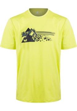 Whistler - T-Shirt print - evening primrose