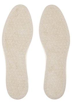Pedag - Schuhsohle/Fußbett - weiss