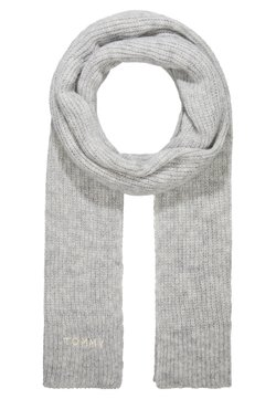 Tommy Hilfiger - EFFORTLESS SCARF - Schal - grey