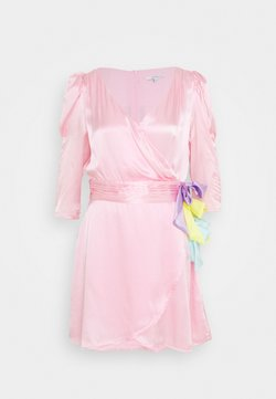 Olivia Rubin - REN DRESS - Day dress - pink