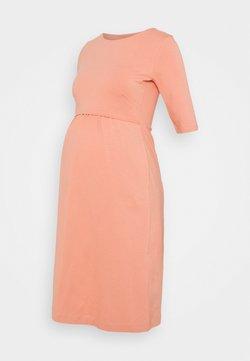 Boob - LINNEA DRESS - Vestido ligero - canyon clay