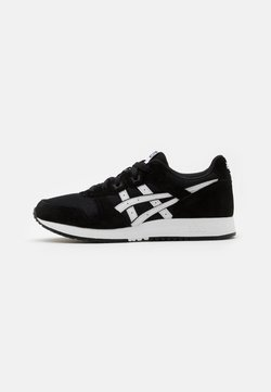 ASICS SportStyle - LYTE CLASSIC UNISEX - Sneakers laag - black/white