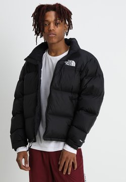The North Face - 1996 RETRO NUPTSE JACKET UNISEX - Doudoune - black