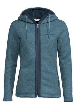 Vaude - Fleecejacke - blue gray