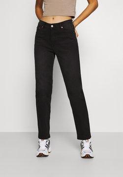 Dr.Denim - LI - Jeans a sigaretta - gritstone black