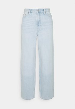 Weekday - RAIL  - Jeans Relaxed Fit - blue