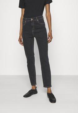 WEEKEND MaxMara - PANDORO - Jeans slim fit - black