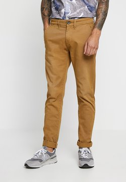 Pepe Jeans - SLOANE - Chinot - toffee