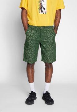 Element - Shorts - multi-coloured/olive