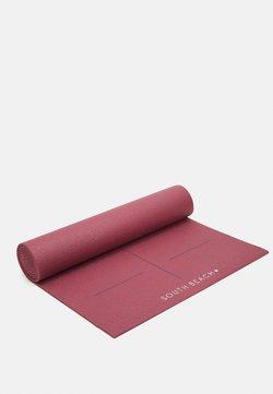 South Beach - YOGA MAT SLOGAN - Fitness / Yoga - rose brown