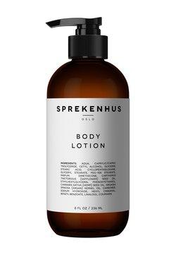 Sprekenhus - HYDRATING BODY LOTION 236ML - Feuchtigkeitspflege - neutral