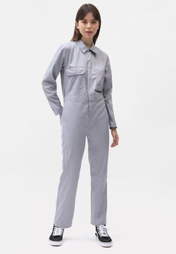 Dickies - HAUGHTON - Combinaison - lilac gray