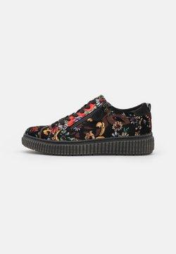 Jana - Sneakers basse - black/multicolor