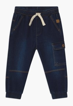Hust & Claire - TOKE - Trainingsbroek - denim blue