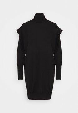 Marella - LIMONE - Jumper dress - nero