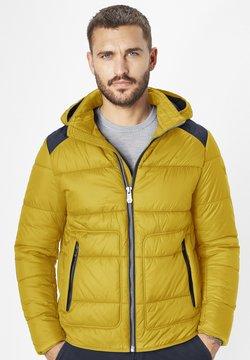 Redpoint - WALLACE - Winterjacke - yellow