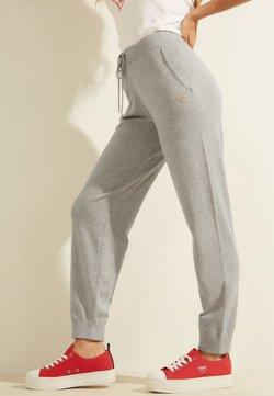 Guess - BASIC PANT - Jogginghose - grau