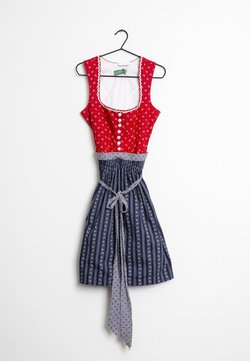 Country Line - Dirndl - multi-colored