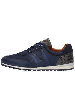 Van Lier - SCHOENEN - Sneaker low - blauw
