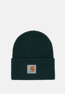 Carhartt WIP - WATCH HAT - Bonnet - bottle green