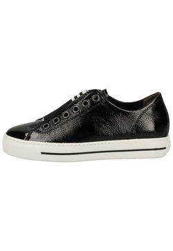 Paul Green - Sneaker low - schwarz 097