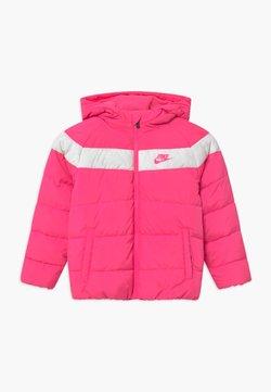 Nike Sportswear - FILLED - Winterjacke - hyper pink