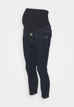 River Island Maternity - Jeans Skinny Fit - dark blue