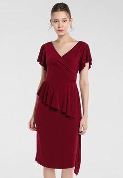 Apart - Vestito elegante - bordeaux