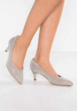 Peter Kaiser - CALLAE - Classic heels - sand shimmer