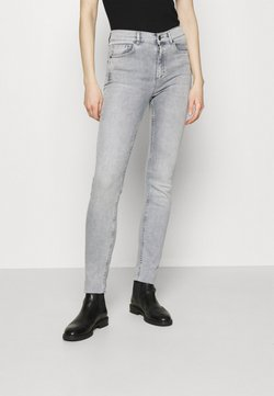 Marc O'Polo - Jeans Skinny Fit - light grey wash
