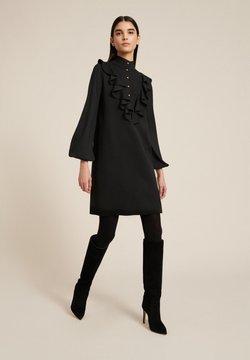 Luisa Spagnoli - Vestido de punto - nero