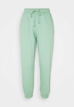 Missguided Petite - BASIC - Jogginghose - green