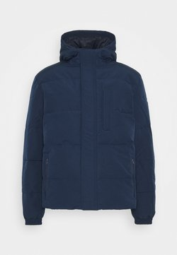 Wrangler - THE BODYGUARD - Winterjacke - navy