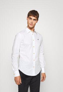 Vivienne Westwood - SLIM SHIRT - Skjorta - white
