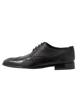 Ted Baker - TRVSS - Veterschoenen - black
