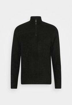 Pier One - Nachtwäsche Shirt - black