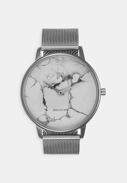 MVMT - MARBLE VENICE - Uhr - silver-coloured