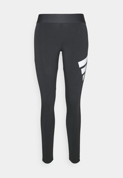 adidas Performance - LEGGING - Tights - grey