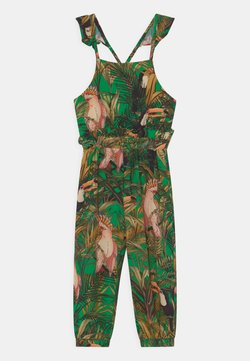 Never Fully Dressed Kids - TROPICAL PLAYSUIT - Combinaison - multi