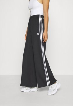 adidas Originals - RELAXED PANT  - Trainingsbroek - black