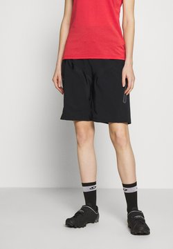 Craft - HALE SHORTS - kurze Sporthose - black