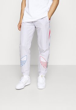 adidas Originals - TRICOL UNISEX - Jogginghose - grey