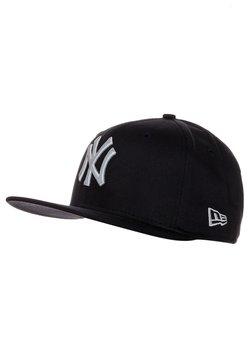 New Era - NEW YORK YANKEES - Lippalakki - dunkelblau