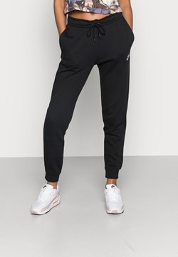 Nike Sportswear - Jogginghose - black/white