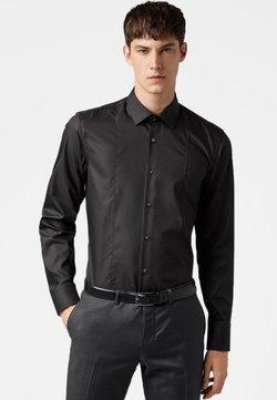 BOSS - JILIP SLIM FIT - Businesshemd - black